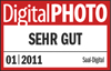 Digital Photo Sehr Gut