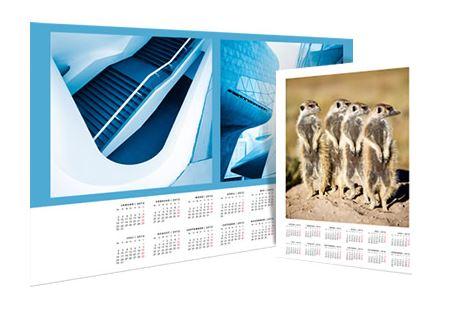Saal-Digital Fotokalender