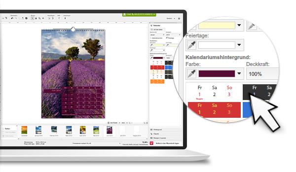 Saal-Digital Foto Software