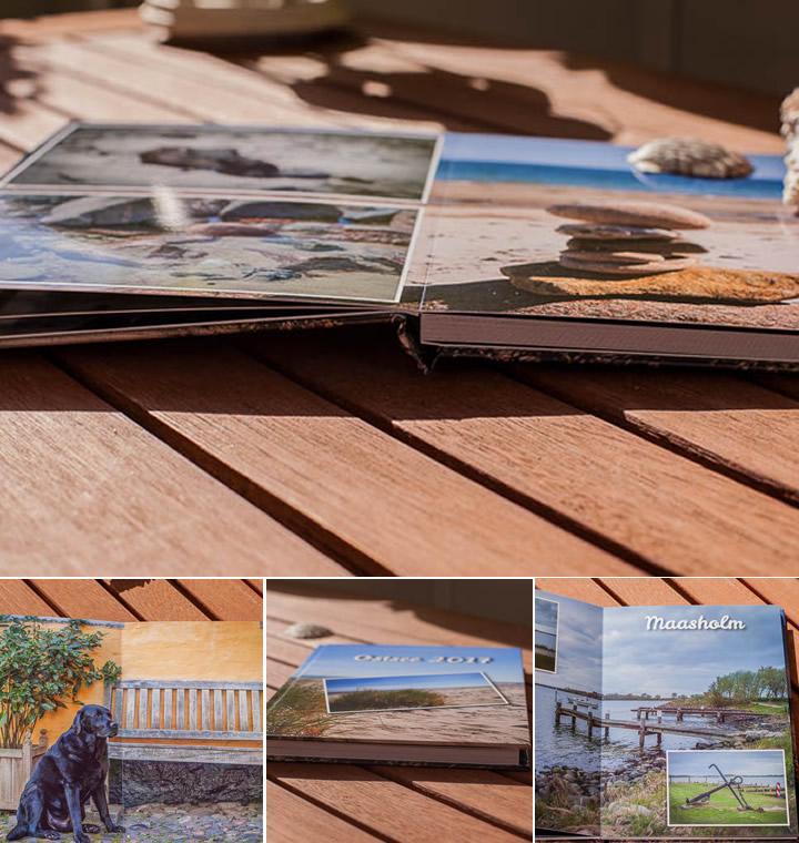 fotobuch matt oder glänzend was ist besser