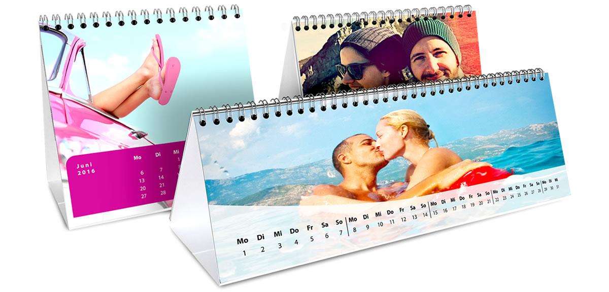 Tolle Tischkalender Mit Ihren Lieblingsmotiven