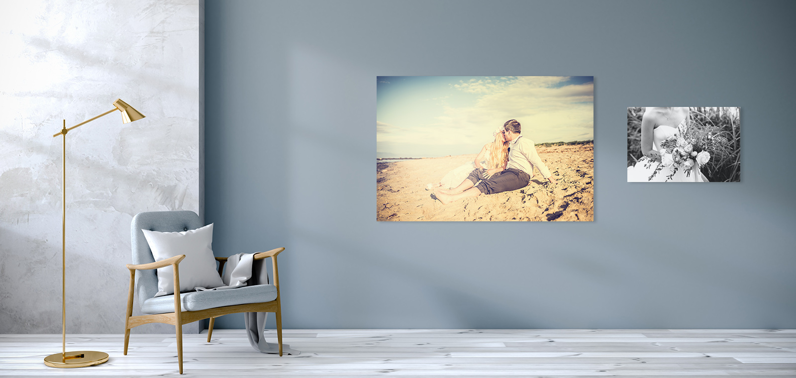 wandbilder hochwertige materialien f r daheim oder werbung. Black Bedroom Furniture Sets. Home Design Ideas