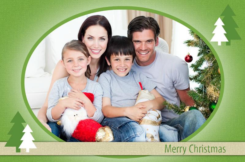 individuelle weihnachtskarten selbst gestalten. Black Bedroom Furniture Sets. Home Design Ideas