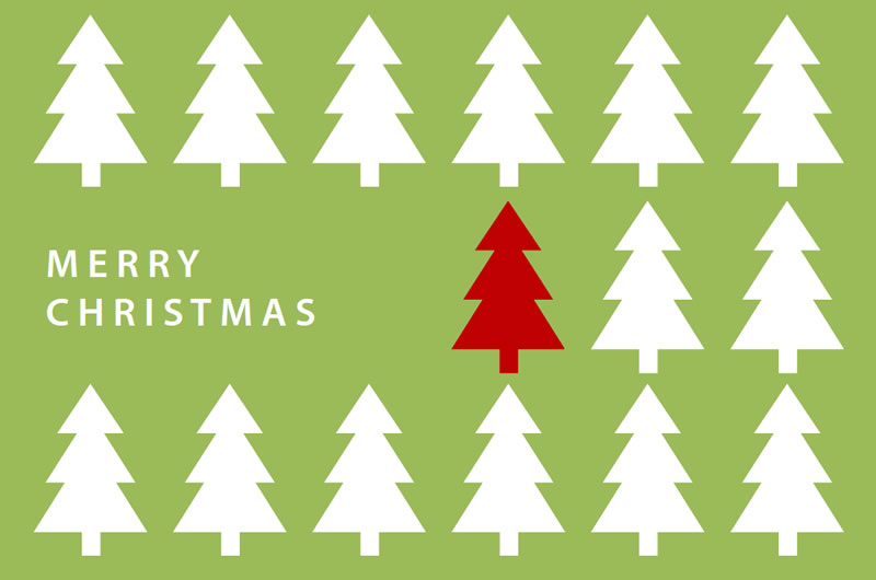 Digitale Weihnachtskarten.Individuelle Weihnachtskarten Selbst Gestalten